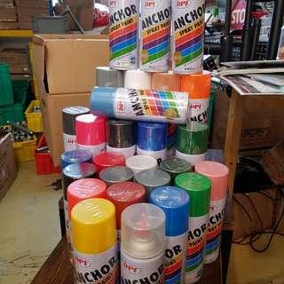 [Spray paint] anchor high quality spray paint