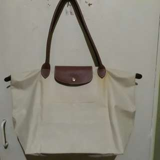 Authentic Longchamp Le Pliage Tote