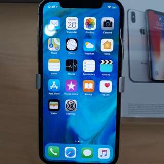 Kredit Tanpa Kartu Kredit Iphone X 64GB