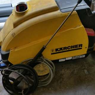 Karcher HDS895m eco