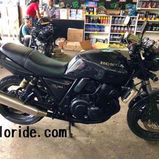 Motorcycle leasing / Motorcycle for rent