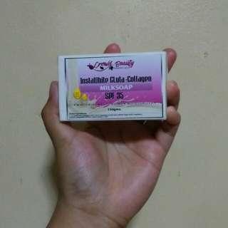 InstaWhite Gluta Collagen