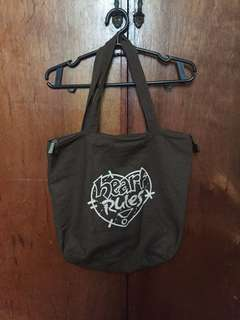 Heartstrings bag
