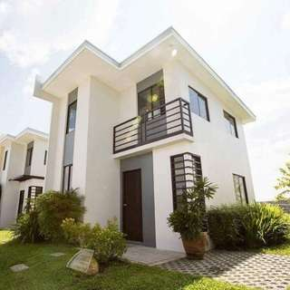 Discounted House & Lot in Novaliches Quezon City by Ayala Land