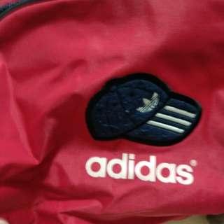 Kids Adidas bag