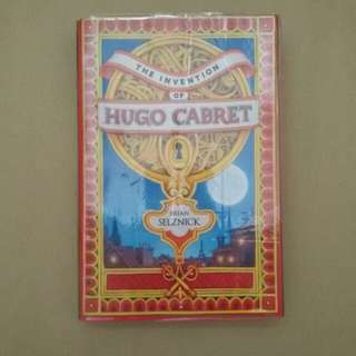 """""""The Invention of Hugo Cabret"""" by Brian Selznick"""