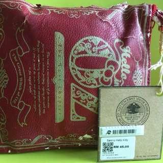 Sanrio Hello Kitty Eco bag ( limited edition)