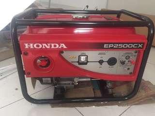 Generator merk HONDA