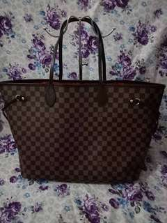 LV neverfull GM