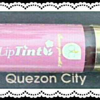Fuchsia Pink Strawberry Flavored Lip and Cheek Tint