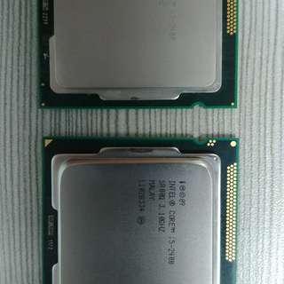 Intel i5-2400 LGA1155 3.1GHz