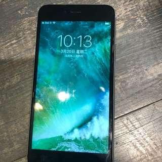 IPhone6S Plus 64GB 淨機