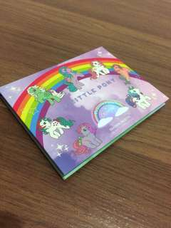 COLOURPOP My Little Pony 🦄 Eye Shadow Palette