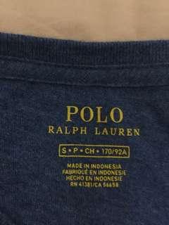 Polo Ralph Lauren Mens Shirt