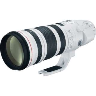 EF 200-400mm f/4L IS USM Lens with External 1.4x Extender Canon