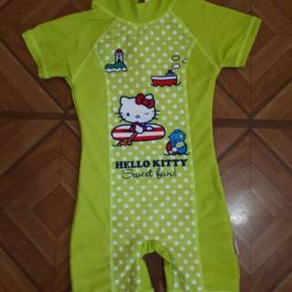 Kids Rash guard (3-4T)