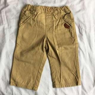 Kikilala baby pants