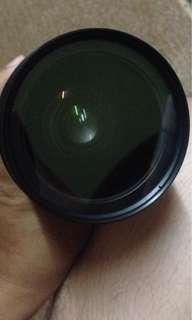 Nikon 24-70 g 2.8 nano