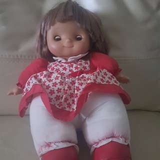 Adorable Doll