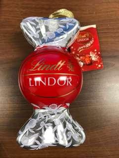 packaging Lindt bentuk Candy