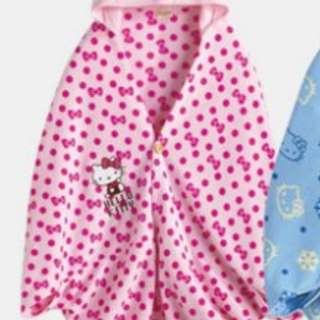 【全新】極細絨兒童懶人毯