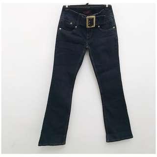 Ladies' Oh-so-cool Jeans