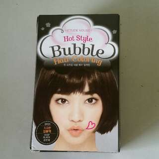 Etude House Bubble Hair Dye