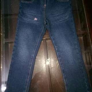 Leging jeans
