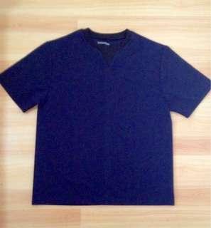 Korean Brand Oversized T-Shirt