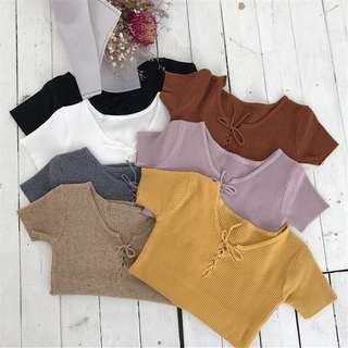 Tight Sweater (multiple colour options)