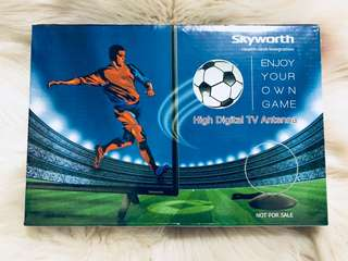 Brandnew Sealed Skyworth Indoor Antenna