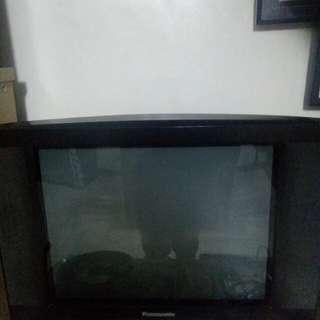 Panasonic 21 inch CRT TV