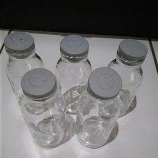 Botol Tempat Asi