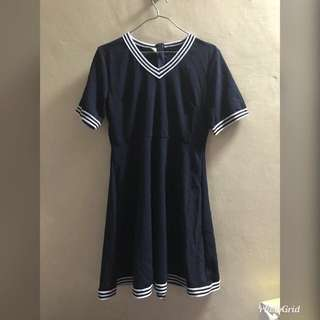 Dress never used