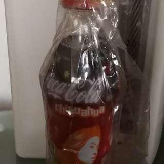 2005年可口可樂膠樽汽水