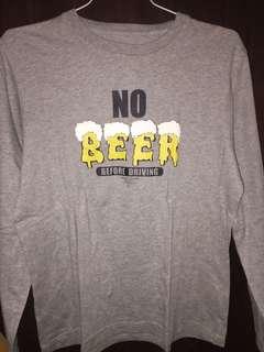 BOSSINI grey sweatshirt