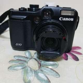 G10數碼相機