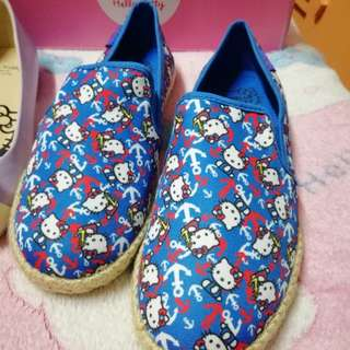 AUTHENTIC HELLO KITTY LIMITED EDITION