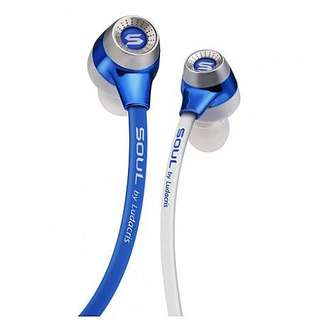 Soul 耳機 SL99S