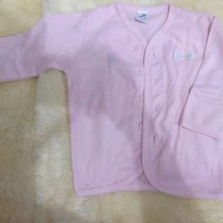 Libby baju atasan