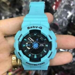 BG watch