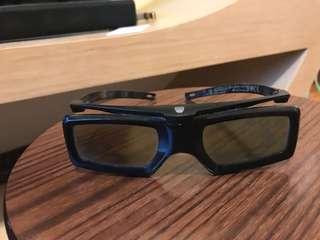 3D 眼鏡
