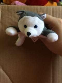Dog stuffed toys