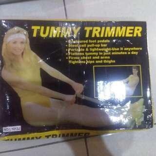 Revoflex and Tummy Trimmer