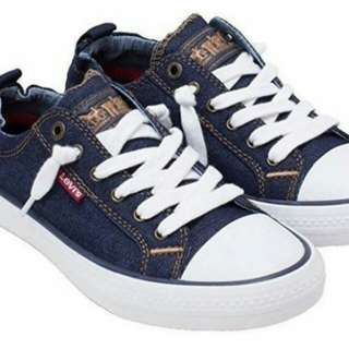 Levi's Women's Stan G Comfort Shoes