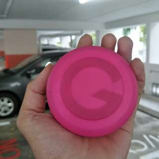 Gatsby G Pink(Large)