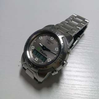 TISSOT 初代 T-TOUCH