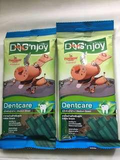 Dental Sticks (For Medium Dogs)