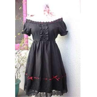 Gothic Lolita dress~