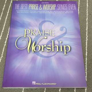 The best praise and worship songs ever and more of the best praise and worship songs ever